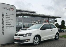 VW Polo 1.2 Trendline,Klimaanlage,ABS,Isofix