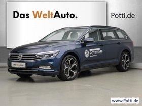 Volkswagen Passat Variant DSG 2,0 TSI BMT Business ACC AHK