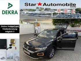VW T-Roc Style 2.0TDI SCR DSG 4MOTION-LED-W.PAKET-