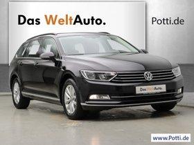 Volkswagen Passat Variant 2,0 TDI BMT Comfortline Business