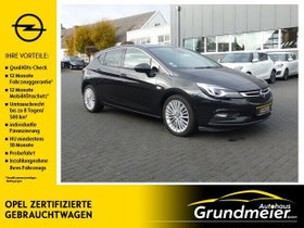 OPEL Astra K Lim. INNOVATION/LED/AHK/Navi