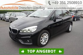 BMW 218 Active Tourer d Advantage-Nav-LED-Parkassist