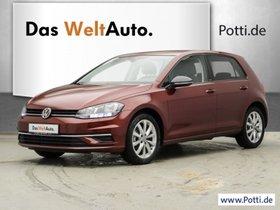 Volkswagen Golf 7 VII 1,5 TSI BMT IQ.DRIVE Standhzg 17 Zoll