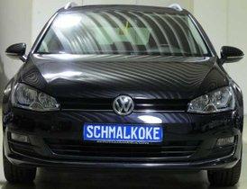 VW Golf VII Variant 1.4 TSI BMT Allstar AHK Climatronic