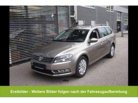 VW Passat Variant Comfortline 2.0TDI- Tempomat AHK