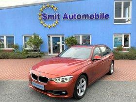BMW 320d Touring Steptronic Advantage
