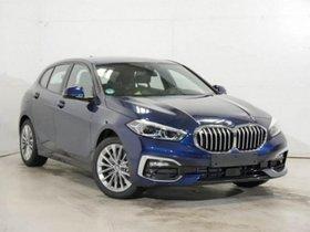 BMW 120d xDr.HUD ACC Leder Har/Kar.LiveProf.Parkass.