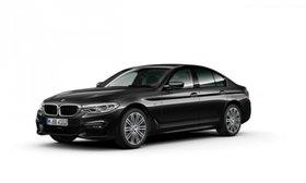 BMW 540iA M SPORT LivePr,StHz,Alu19,Leas.o.Anz.478,-
