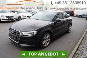 Audi A3 Limousine 2.0 TDI-Navi-Bi Xenon-PDC-Tempomat-