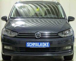 VW Touran 1.6 TDI SCR DSG Join Navi Climatronic