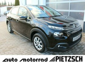 CITROEN C3 Feel 1.2 S/S BT Klima NSW RS SHZ Tempomat