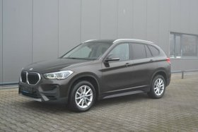 BMW Baureihe X1 xDrive 20 i Advantage NAVI KLIMA LED