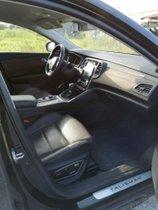 Renault Talisman Limousine mit Premium-Ausstattung aus 1. Hand