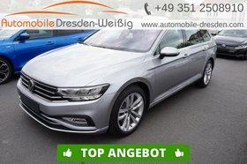 VW Passat Variant 1.5 TSI DSG Elegance Facelift-Navi Pro