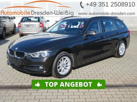 BMW 320 d Touring xDrive Advantage-Navi-ACC-LED-