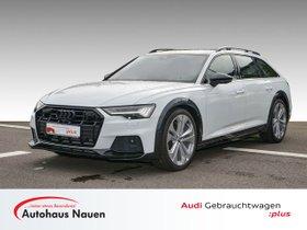Audi A6 allroad 50 TDI quattro NP: 99.294,99,-€ Navi