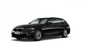 BMW 330i T.M Sport Laser ACC Live-Prof.HUD Pano-Dach