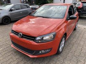 VW POLO 1.2 EU5 MATCH