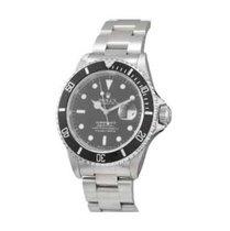 Suche für Kunden Rolex Submariner Stahl mit Datum