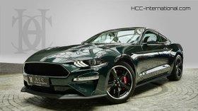 FORD Mustang GT 5.0 BULLIT FORD GARANTIE 7/70 TKM