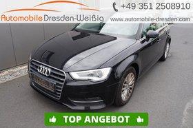 Audi A3 Sportback 2.0 TDI quattro Ambiente-Navi Plus-
