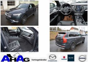VOLVO XC90 B5 AWD Geartronic Inscription Mild-Hybrid -Voll+Four-