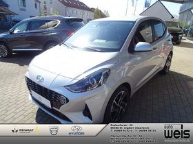HYUNDAI I10 1.0I  EDITION 30  PLUS