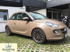 OPEL Adam Glam 1,4 MFL|Bluetooth|Parkpilot|Panorama