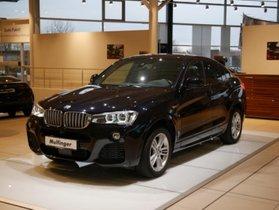 BMW X4 xD 28i M Sport DrvAs+ACC EDC HUD SurView AHK