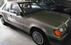 Mercedes-Benz 260E Top-Zustand Liebhaberfahrzeug