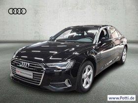 Audi A6 45 TDi q. sport 19Zoll AHK Matrix Pano ACC