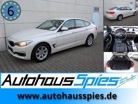 BMW 318 GRAN TURISMO D ADVANTAGE EURO6