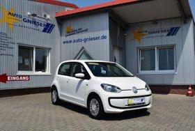 VW up! 1.0 MPI Move up -Klima-Radio/CD- 44 kW (6...