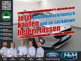 FORD Fiesta 1.0 EcoB ACTIVE Colourline (ACC+LED+PanDach)