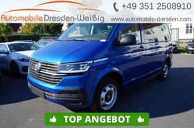 VW T6 Multivan 2.0 TDI DSG 4MOTION-Navi-sofort
