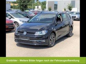 VW Golf Variant JOIN 2.0TDI-DSG ACC Navi PDCv+h SHZ