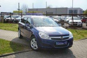 OPEL Astra H Caravan Edition-KLIMA-TEMPOMAT !ZV-FUNK-