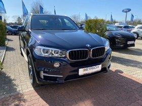 BMW X5 xDrive35i 306PS Autom -Navi,19