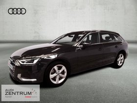 Audi A4 Avant 30 TDI advanced S tronic Euro 6, MMI
