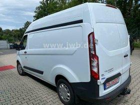 FORD Transit Custom 330 L2 H2 Sortimo Klima  AHK Np45