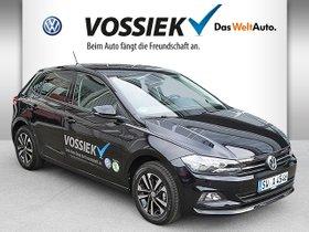 VW Polo 1.0 TSI OPF 'IQ.DRIVE' 5-Gang