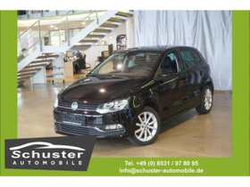VW Polo HIGHLINE 1.2TSI-PDCv+h SHZ Winter-Paket Alu