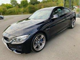 BMW M4 Coupe Nivi Pro. 19