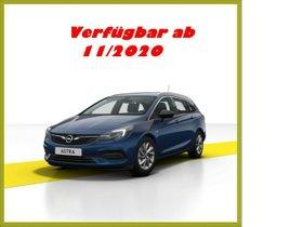 OPEL Astra K 1.2 ST Turbo Elegance (EURO 6d)