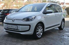 VW up! club up! NAVI/KLIMA/EURO-6/1.HAND