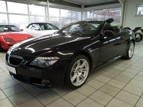 BMW 630i/Head-up/Sportpaket/Aktivlenkung/Soft-Close