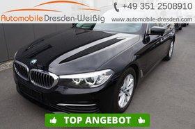 BMW 530 d Touring-Navi Prof-HeadUp-ACC-HiFi-Leder-