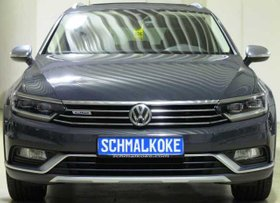 VW Passat Alltrack 2.0 TDI SCR 4Mot DSG eSAD Navi