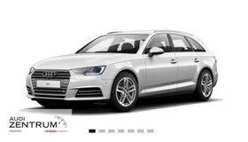 Audi A4 Avant 2,0 TDI sport Euro 6,MMI Navi plus,