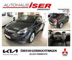 OPEL Corsa 1.6 Turbo Satellite